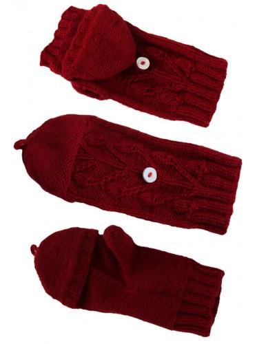 Gauntlet or Glove