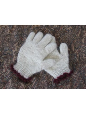 Ice Rink Glove