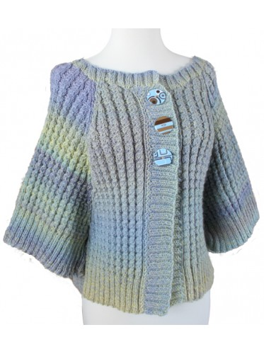Mountain Stream Sweater