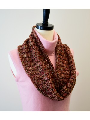 Mrs. Hunter's Cowl