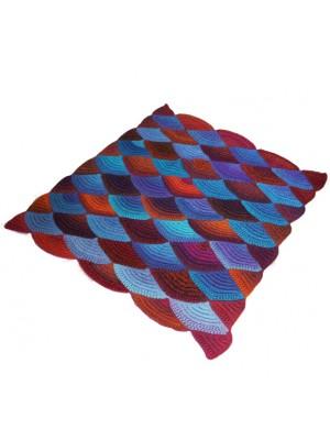 Shell Blanket