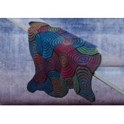 Sinuous Blanket